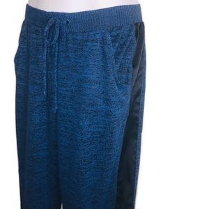 Abercrombie & Fitch Men's SIDE-STRIPE Jog Pants S